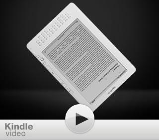 Kindle DX drop test