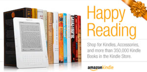 Kindle Gift Card