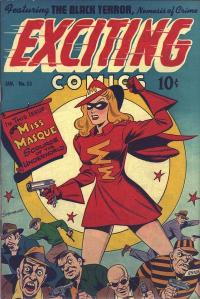 Public Domain Comics